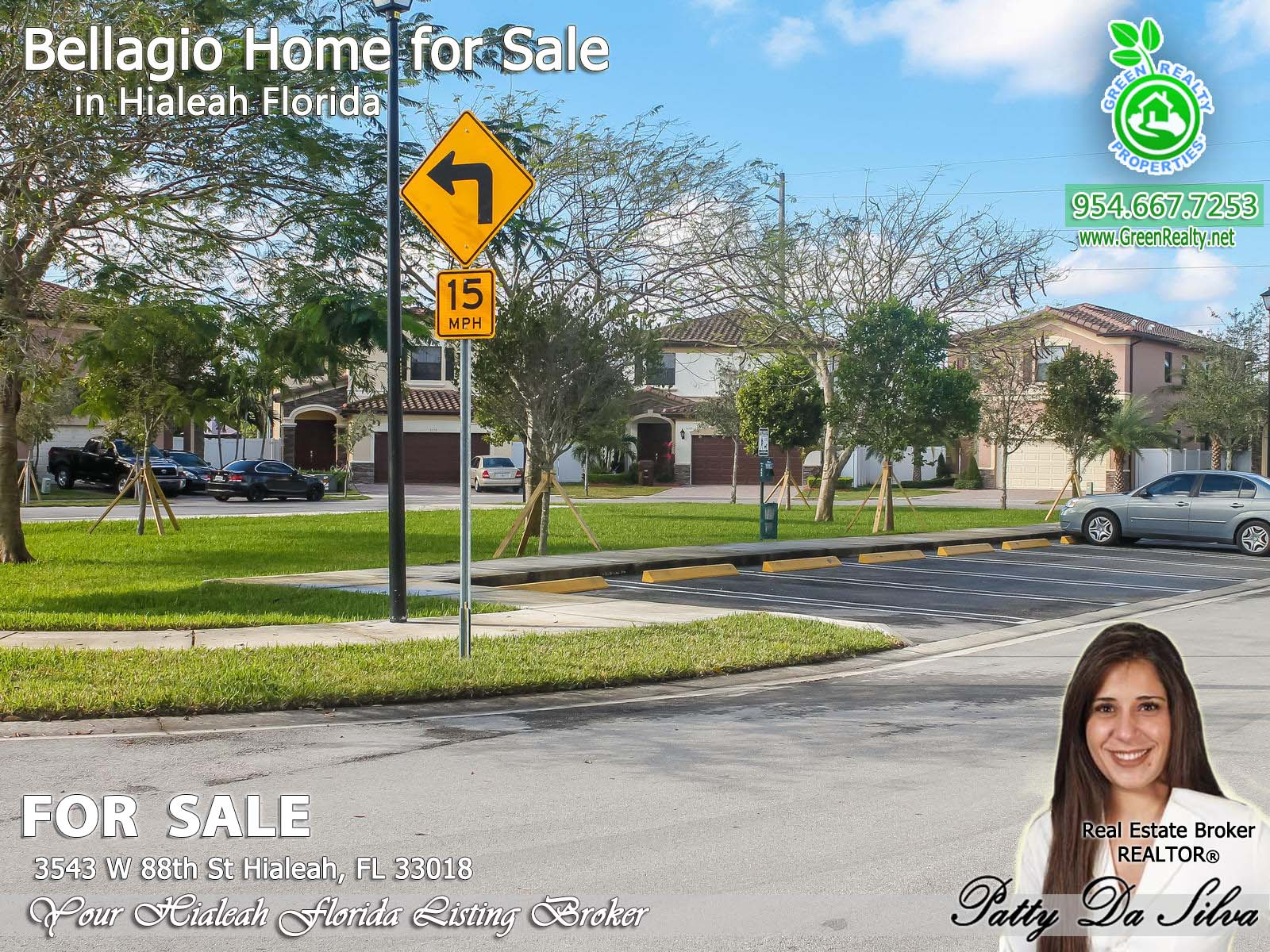 South florida homes for sale by broker Patty da silva of green realty properties (8)