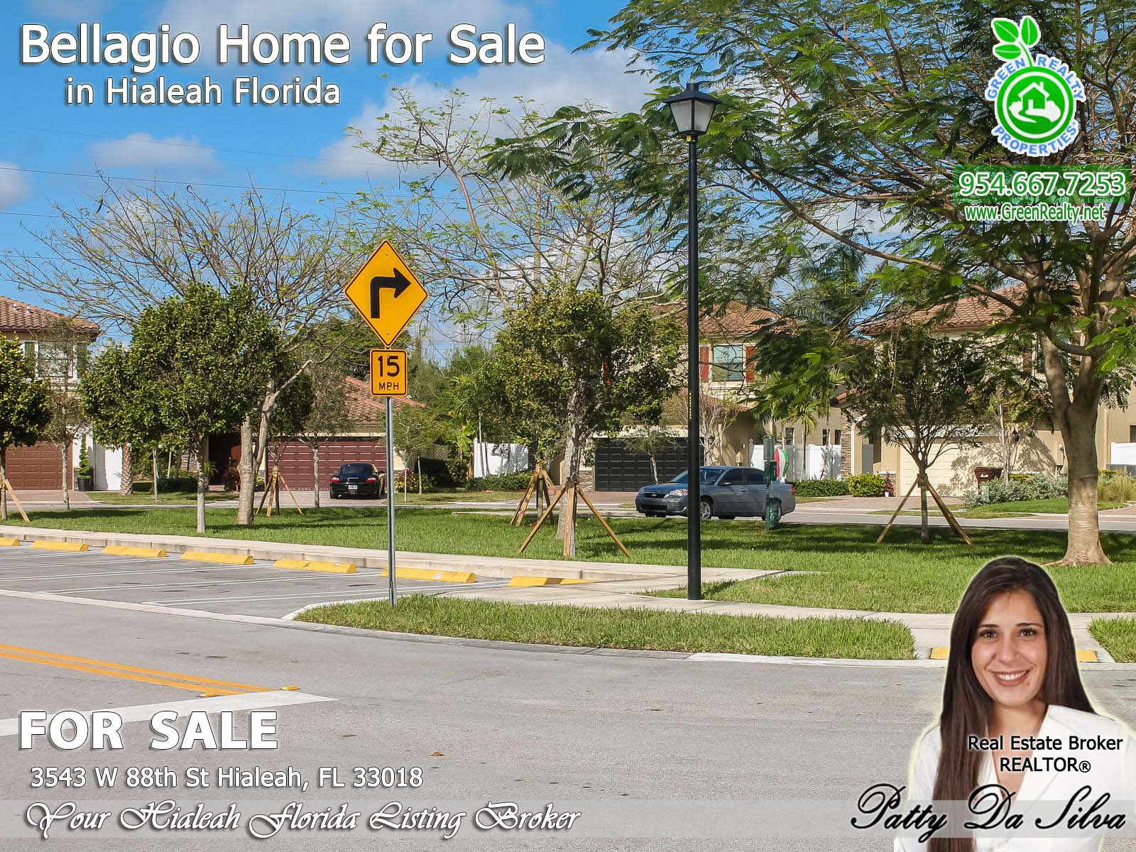 South florida homes for sale by broker Patty da silva of green realty properties (9)