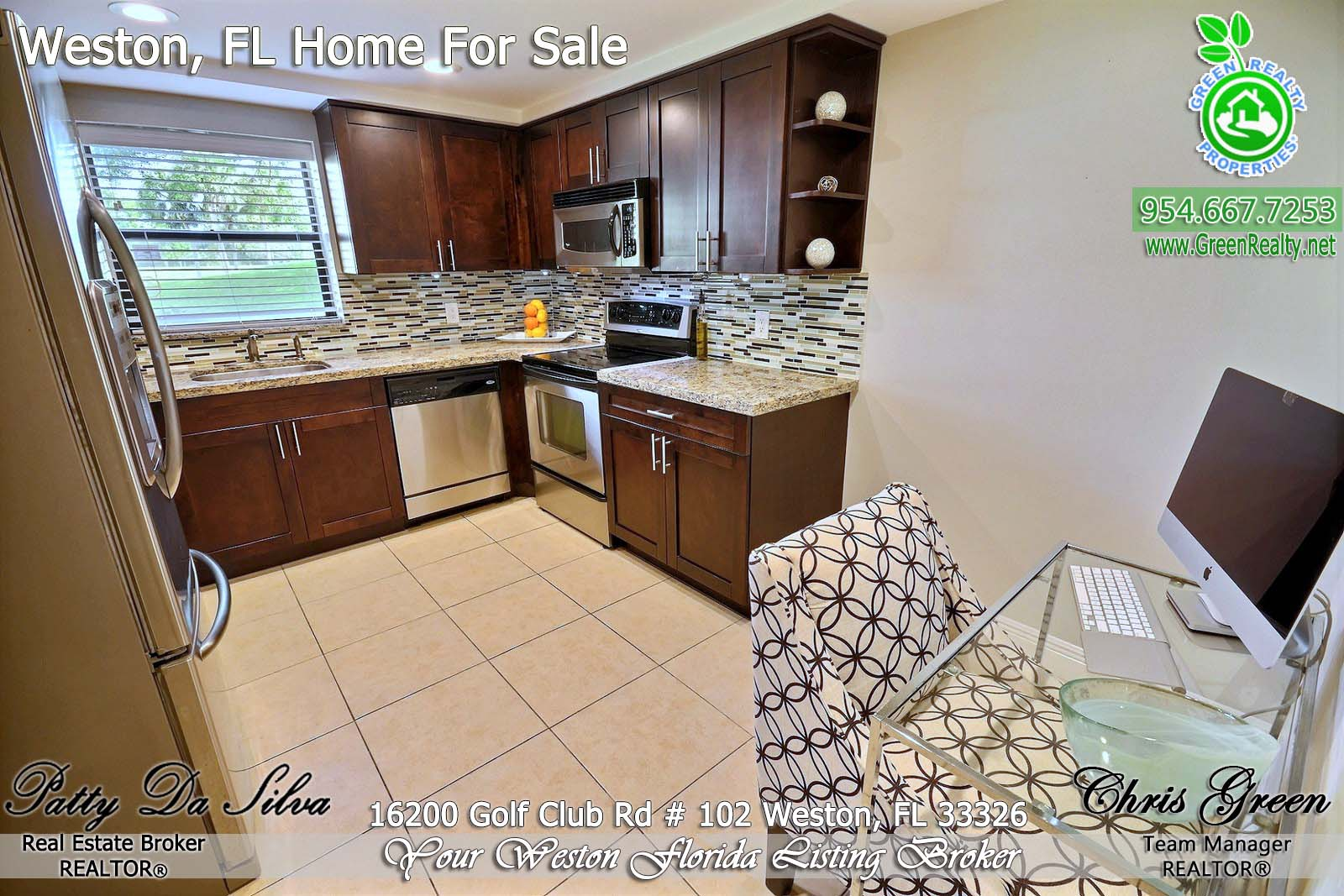 11 16200 Golf Club Rd, Unit 102, Weston FL 33326 (11)