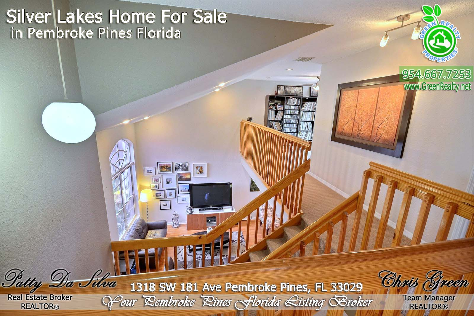 13 Silver Lakes Pembroke Pines Homes For Sale (1)