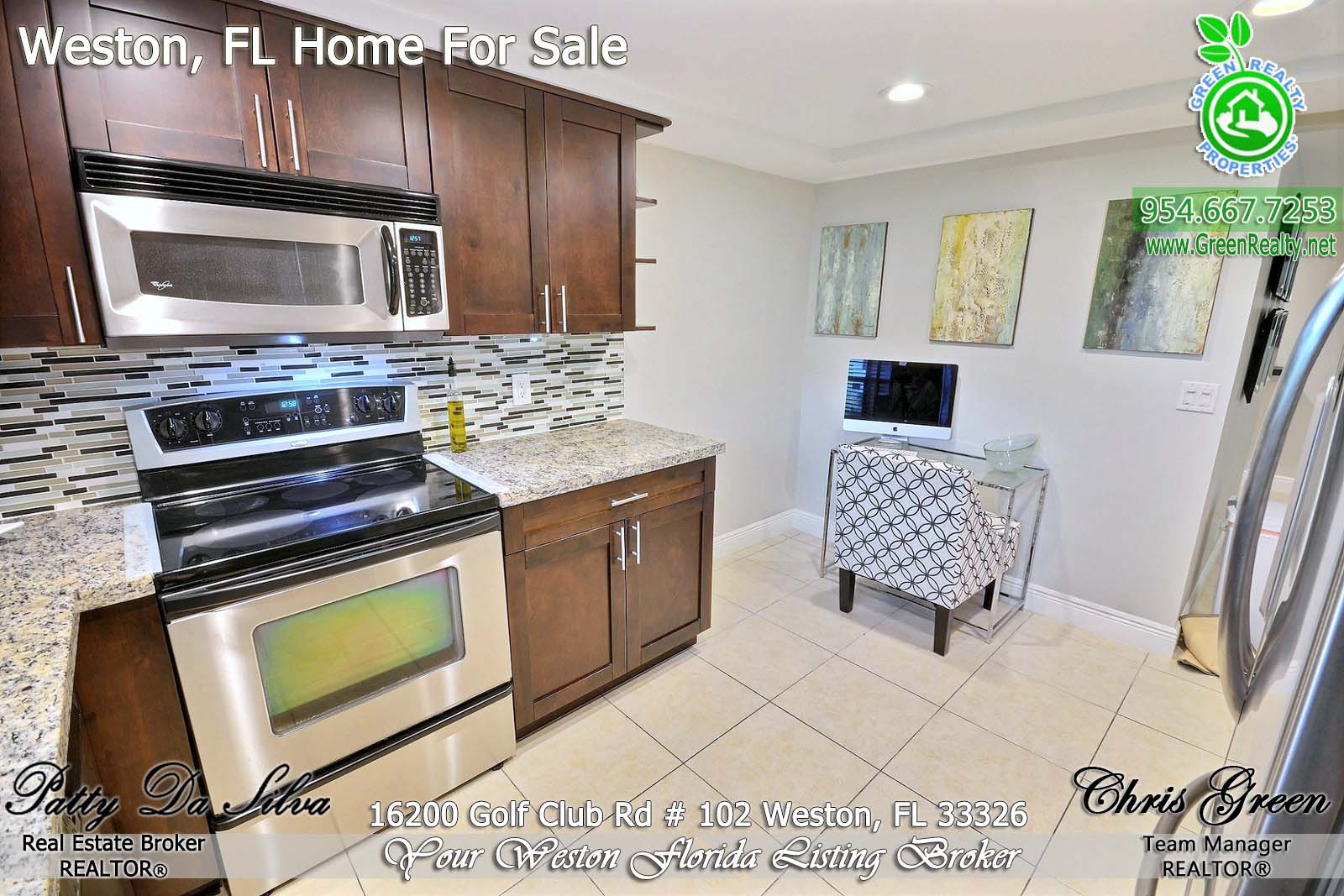 14 16200 Golf Club Rd, Unit 102, Weston FL 33326 (15)