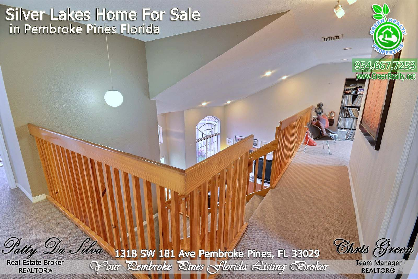 14 Silver Lakes Pembroke Pines Homes For Sale (2)