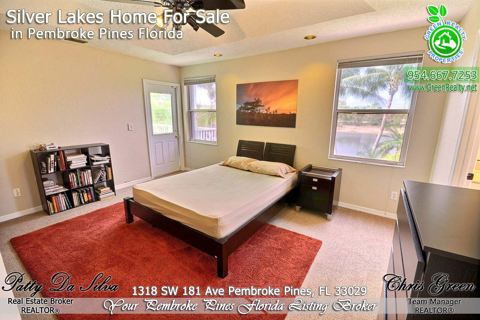 15 Silver Lakes Pembroke Pines Homes For Sale (4)