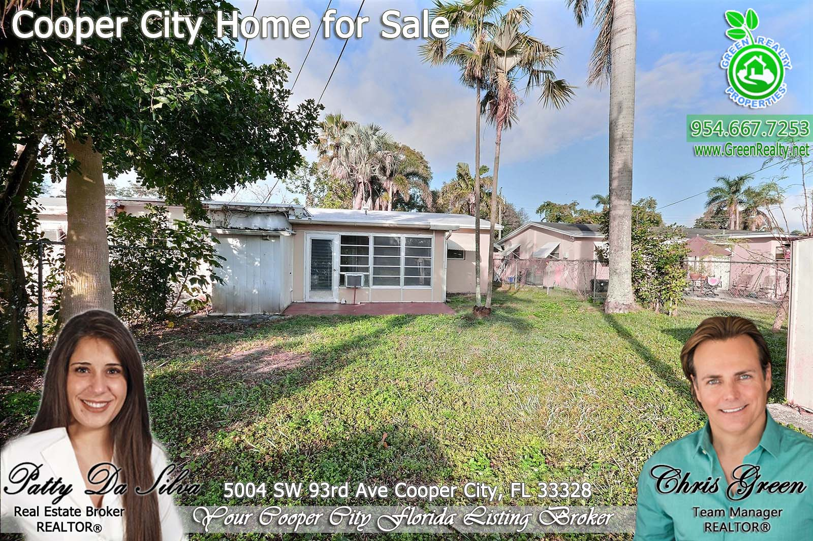 21 Homes For Sale in Cooper City FL (5)