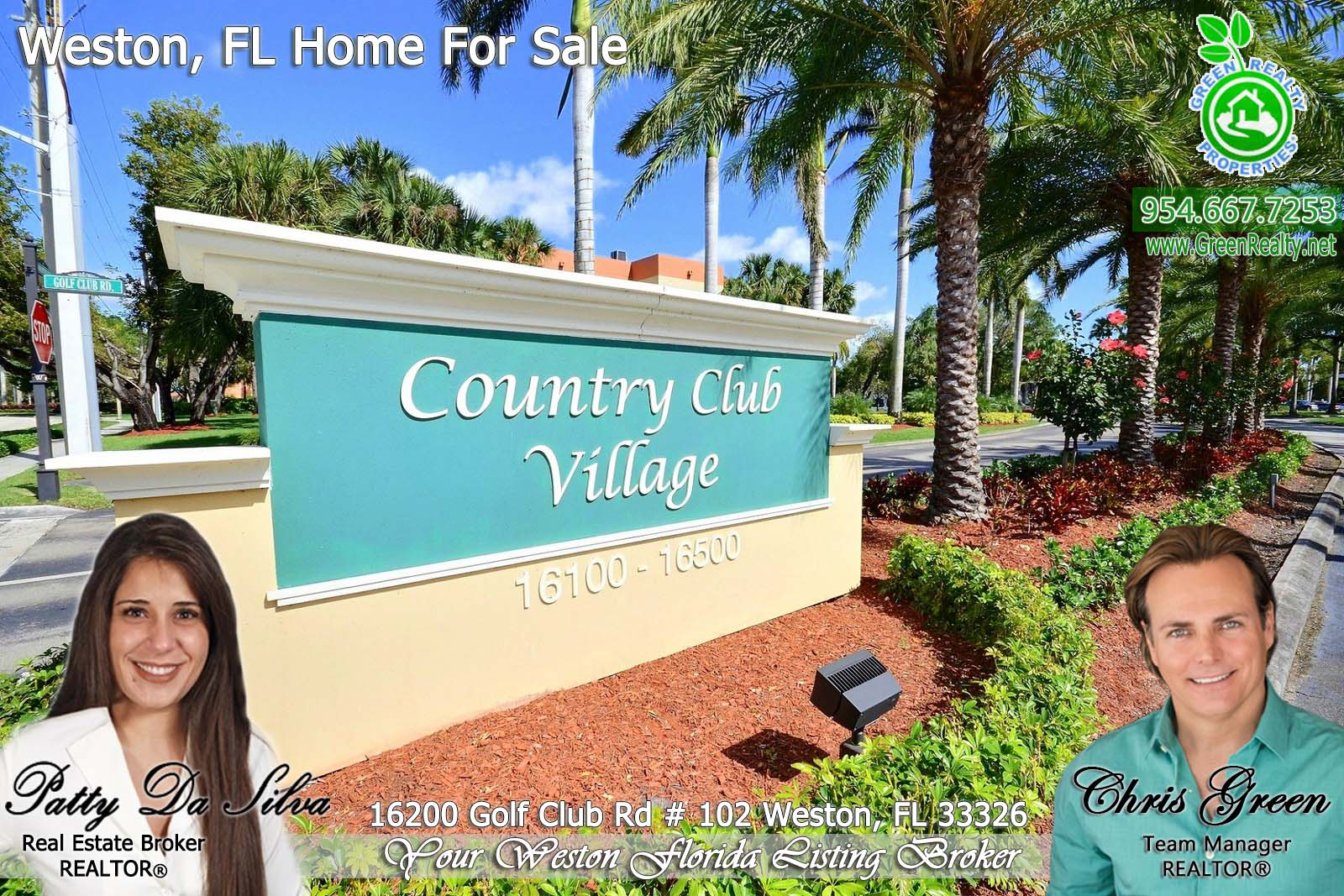 24 16200 Golf Club Rd, Unit 102, Weston FL 33326 (24)