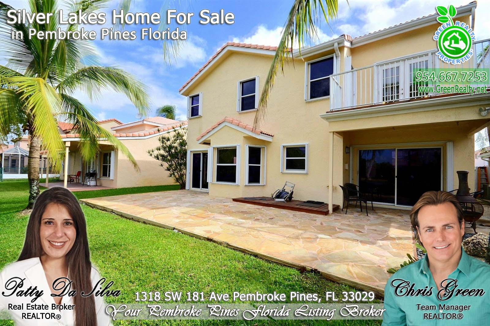 25 Homes For Sale in Silver Lakes (1)
