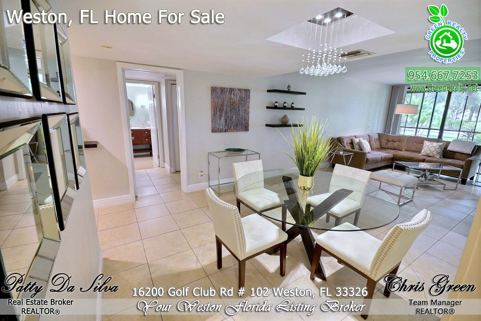3 16200 Golf Club Rd, Unit 102, Weston FL 33326 (4)