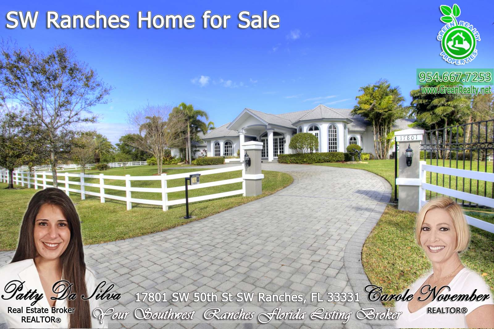 3 Equestrian Real Estate in Southwest Ranches FL (5)