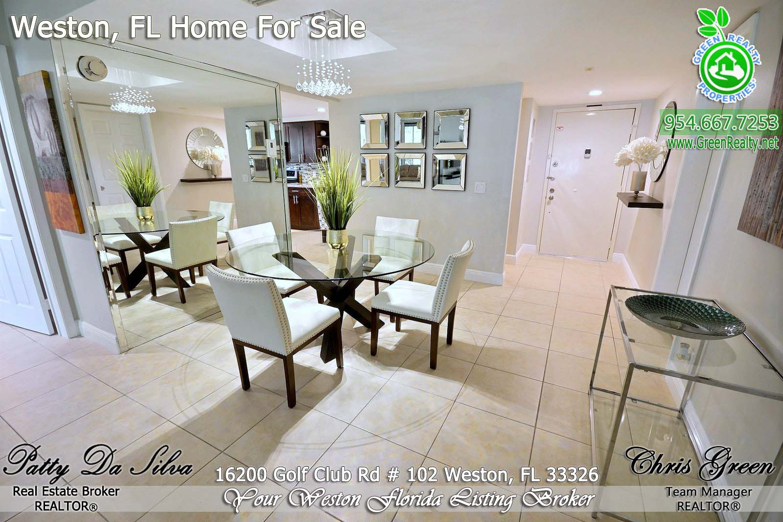 4 16200 Golf Club Rd, Unit 102, Weston FL 33326 (10)