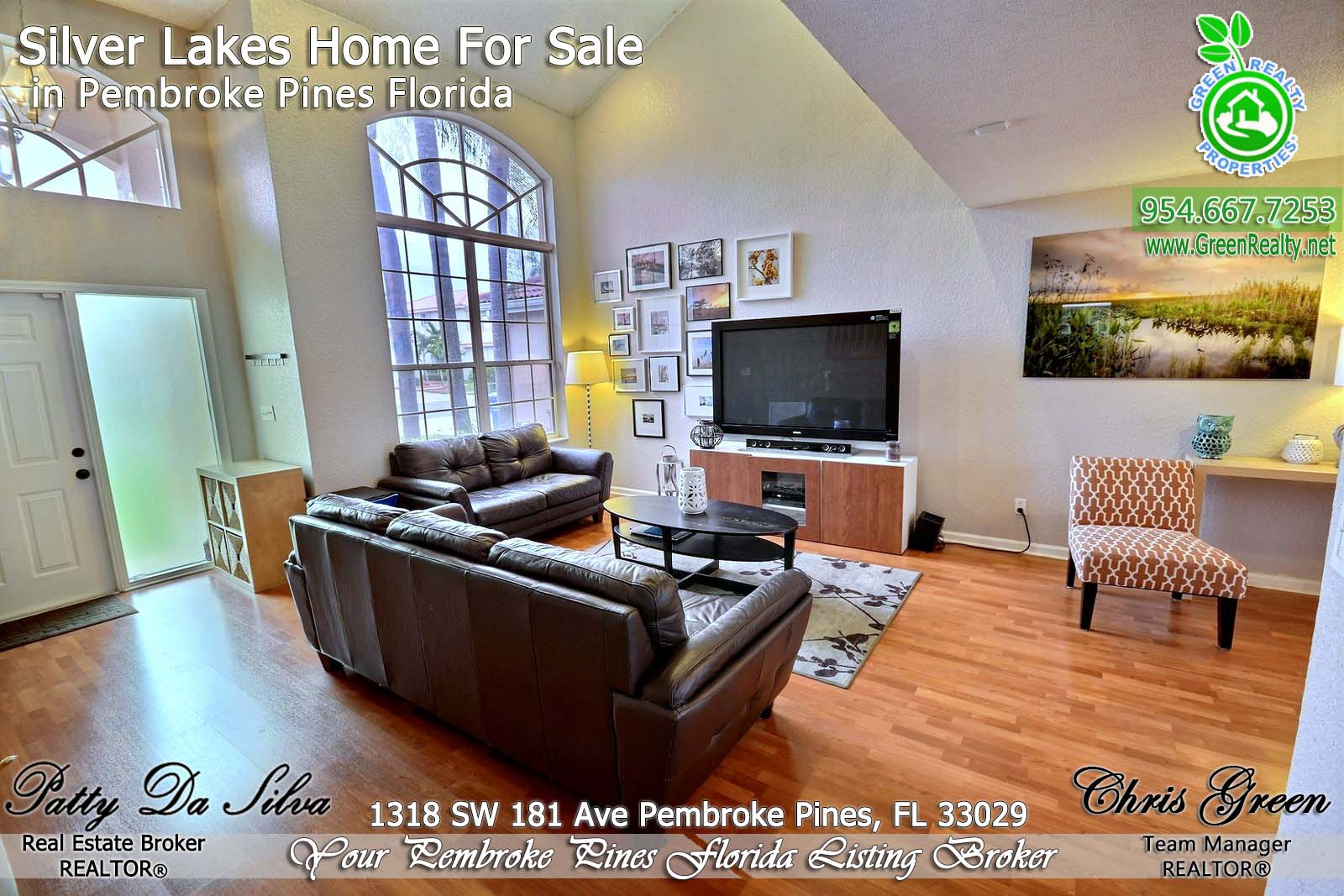 4 Pembroke Pines Real Estate in Silver Lakes (3)