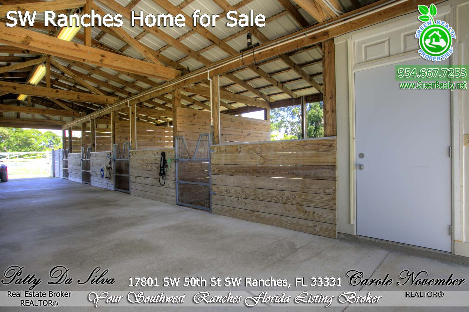 42 Equestrian Southwest Ranches Homes (3)