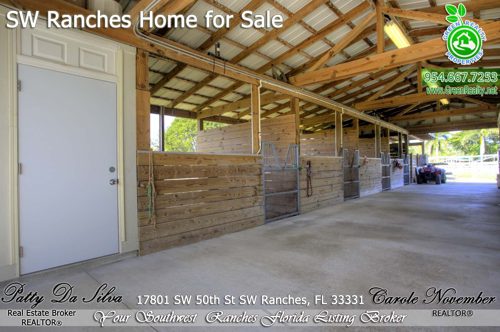 43 Equestrian Southwest Ranches Homes (2)
