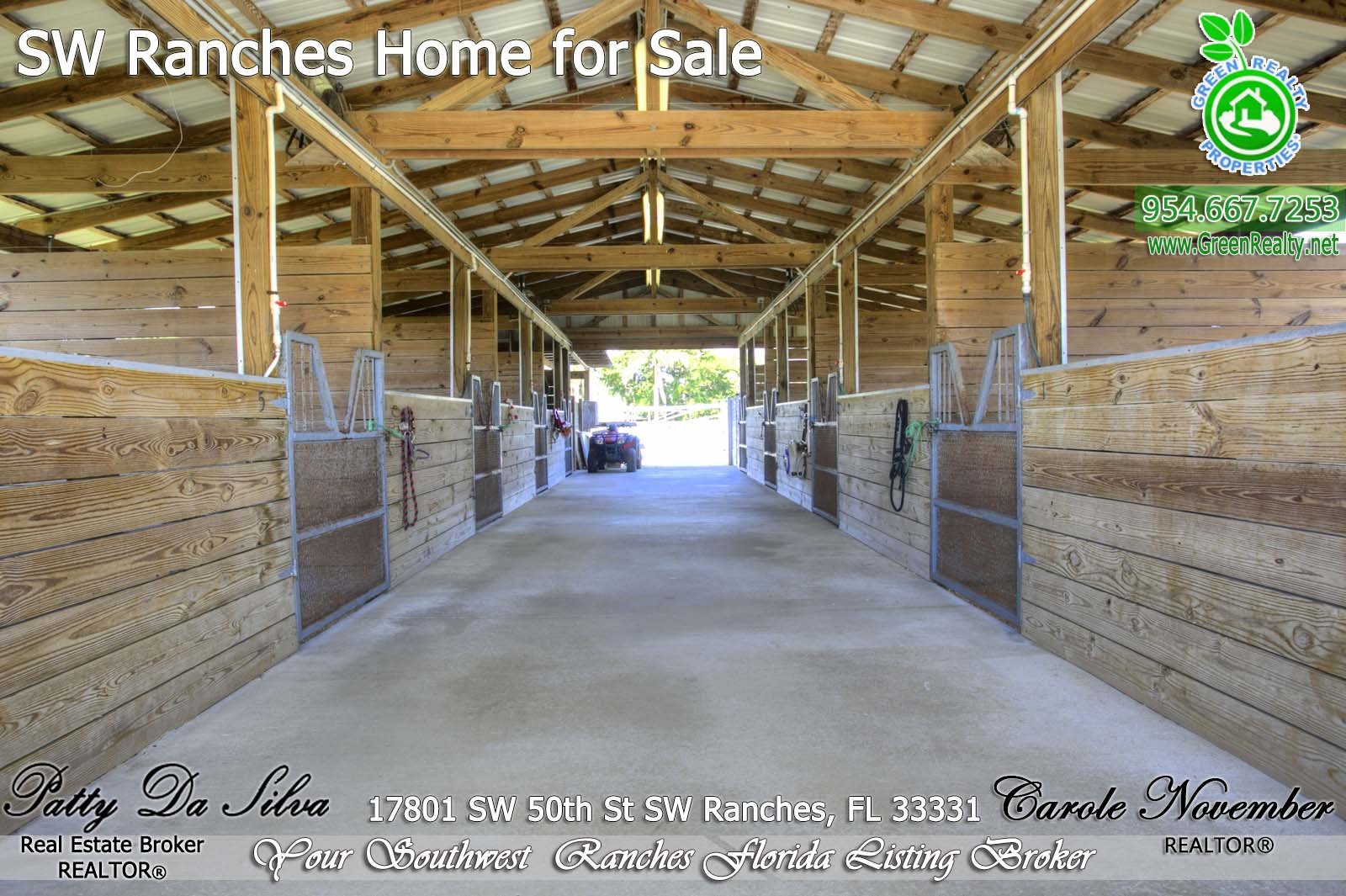 44 Equestrian Southwest Ranches Homes (1)
