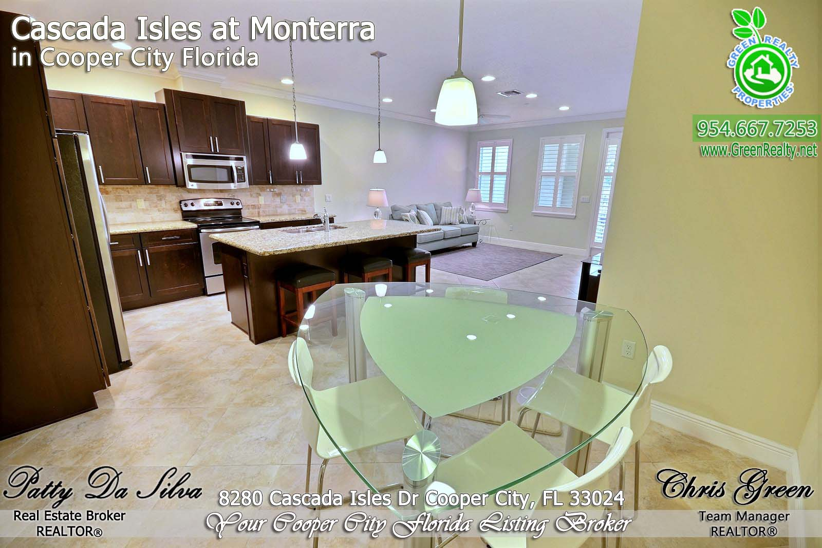 5 Homes For Sale in Cascada Isles (1)