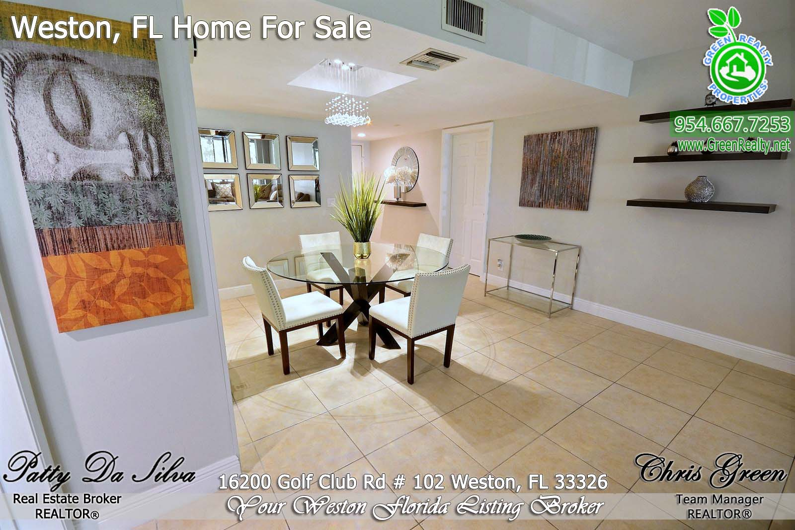 6 16200 Golf Club Rd, Unit 102, Weston FL 33326 (6)