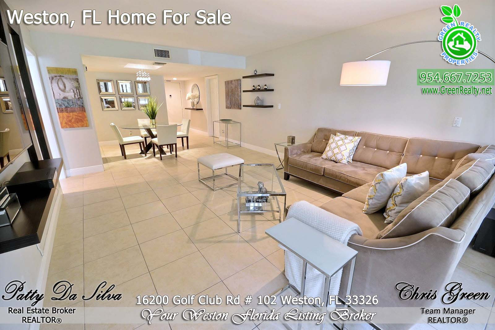 7 16200 Golf Club Rd, Unit 102, Weston FL 33326 (8)