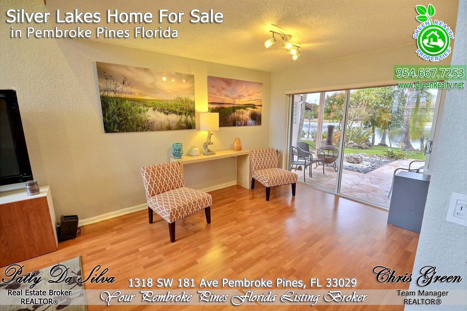 7 Pembroke Pines Real Estate in Silver Lakes (4)