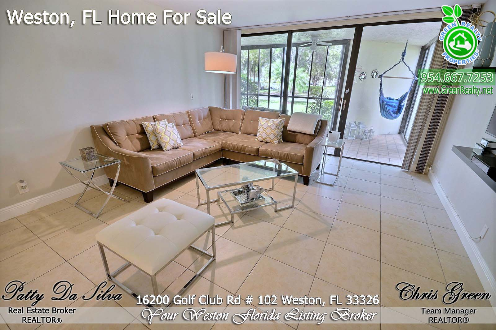 8 16200 Golf Club Rd, Unit 102, Weston FL 33326 (5)