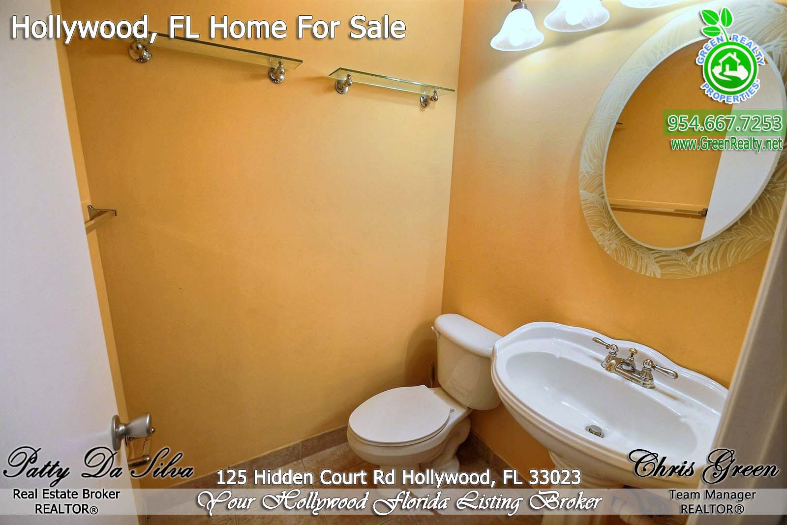 11 Hollywood Florida Homes For Sale (1)