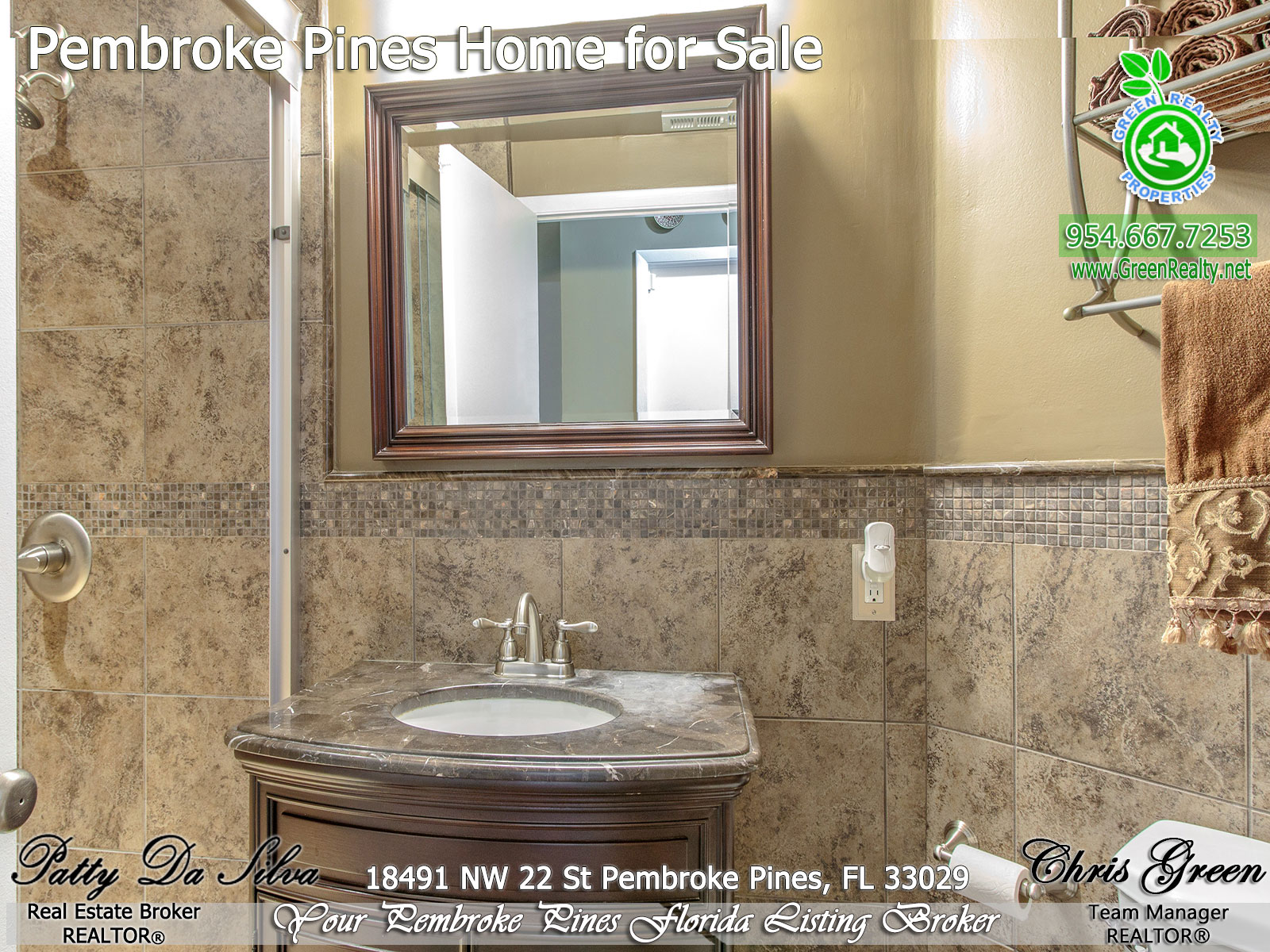 11 Pembroke-Pines-Home-For-Sale-Patty-Da-Silva-Green-Realty