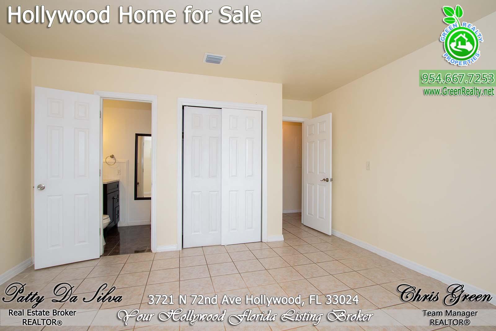 12 Hollywood Florida Real Estate Listing Patty Da Silva Green Realty properties (13)