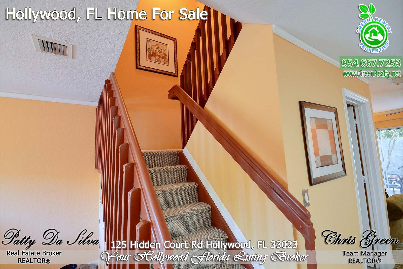 12 Homes For Sale in Hollywood Florida (2)