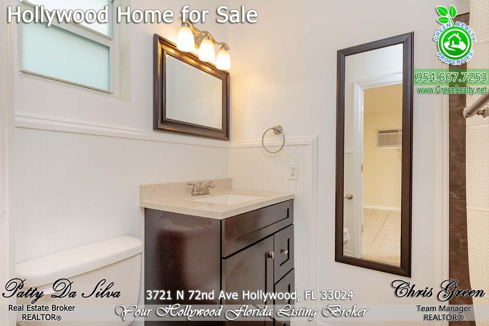 13 Hollywood Florida Real Estate Listing Patty Da Silva Green Realty properties (14)