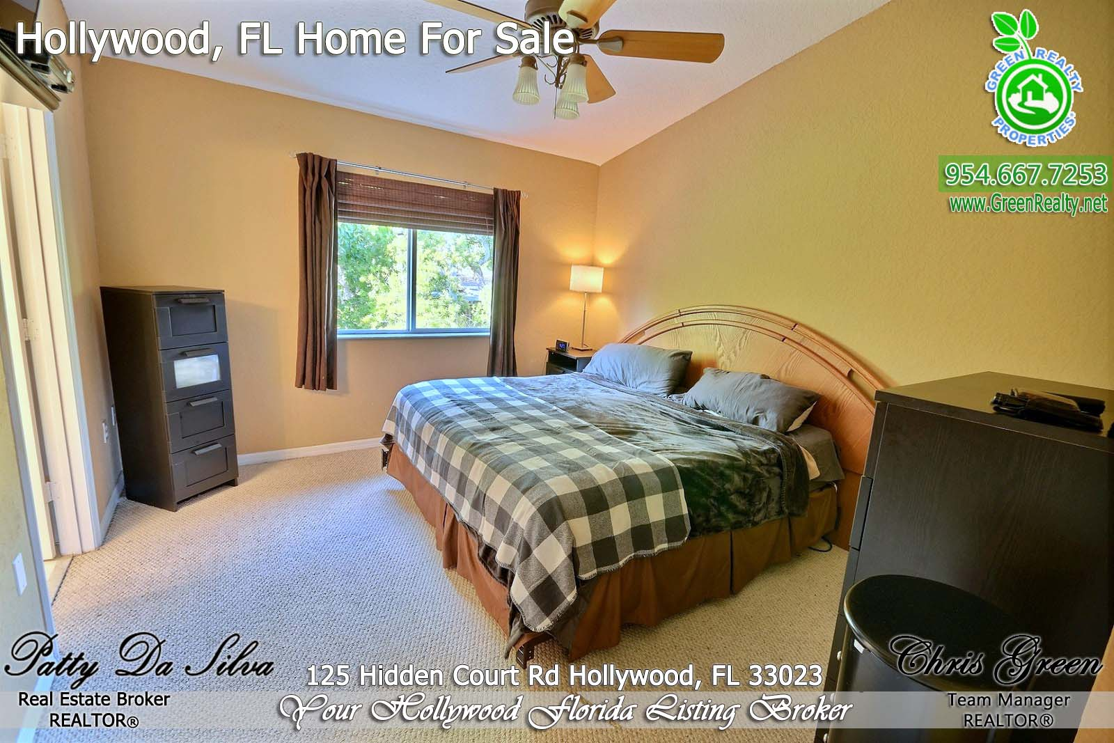 13 Homes For Sale in Hollywood Florida (3)