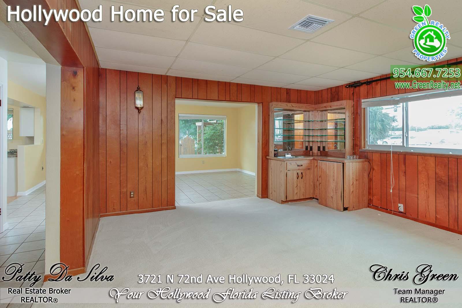14 Hollywood Florida Real Estate Listing Patty Da Silva Green Realty properties (11)