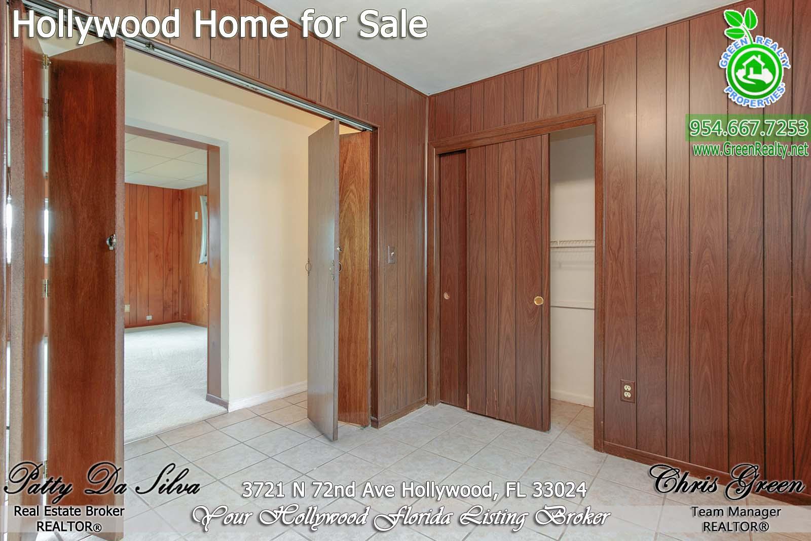 16 Hollywood Florida Real Estate Listing Patty Da Silva Green Realty properties (15)