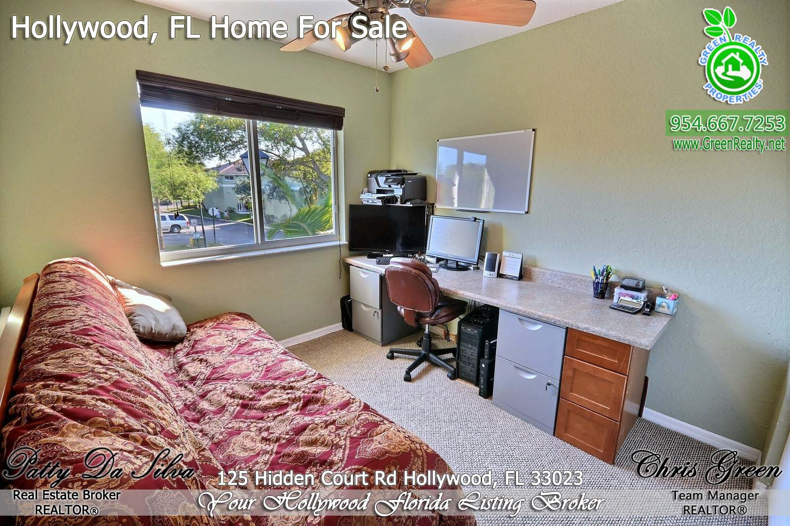 17 Hollywood Florida REALTORS (3)