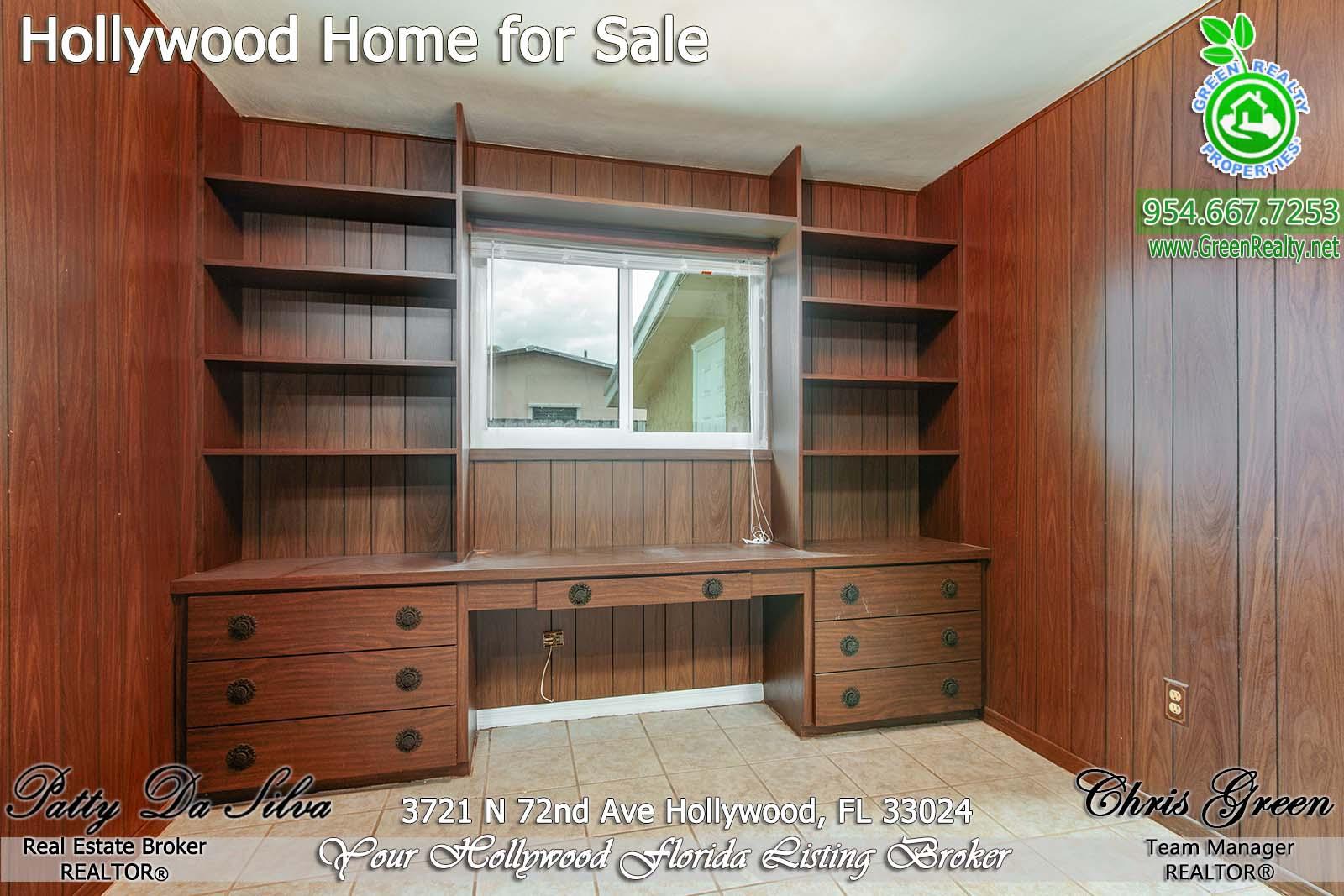 17 Hollywood Florida Real Estate Listing Patty Da Silva Green Realty properties (16)