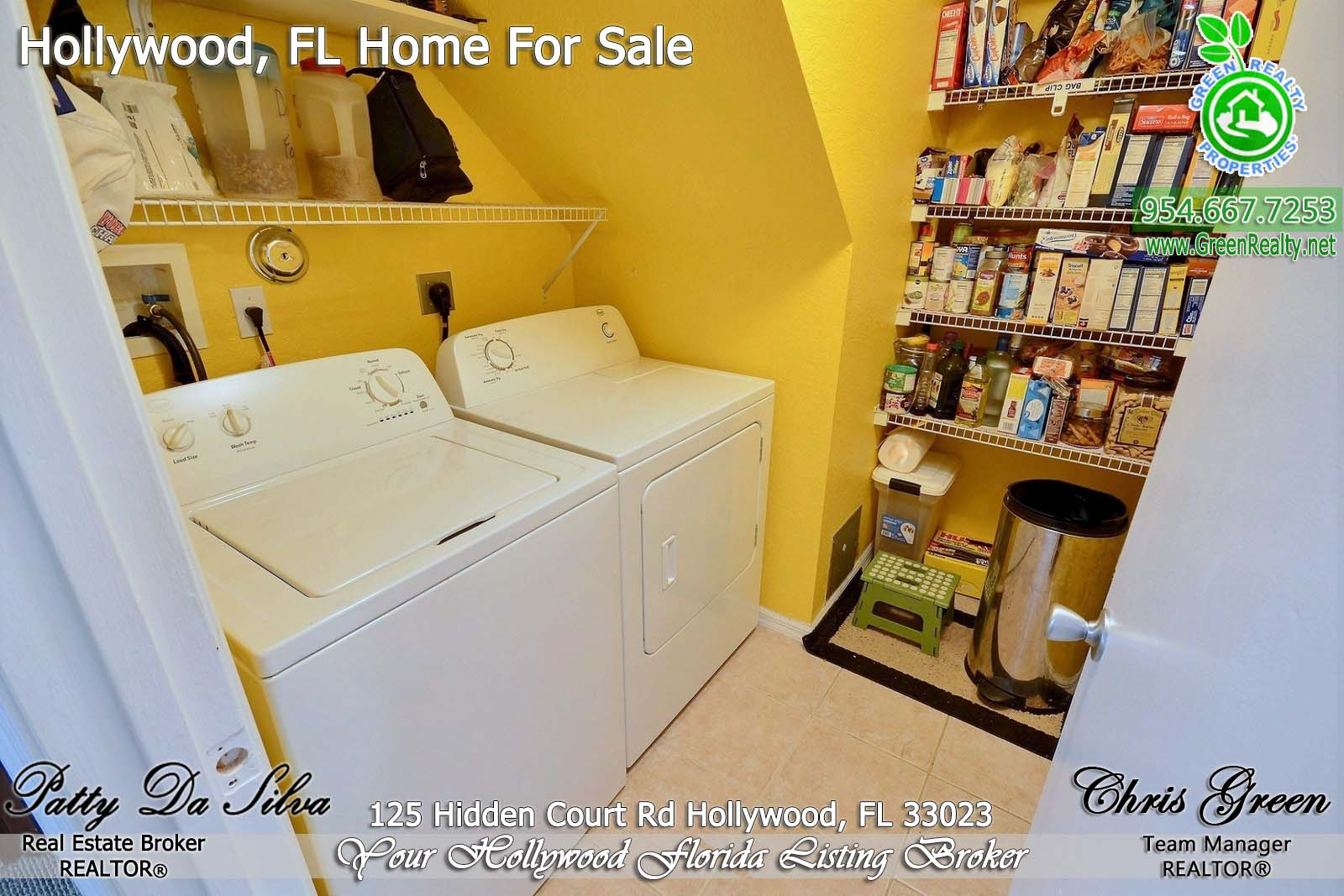 18 Homes For Sale in Hollywood Florida (1)