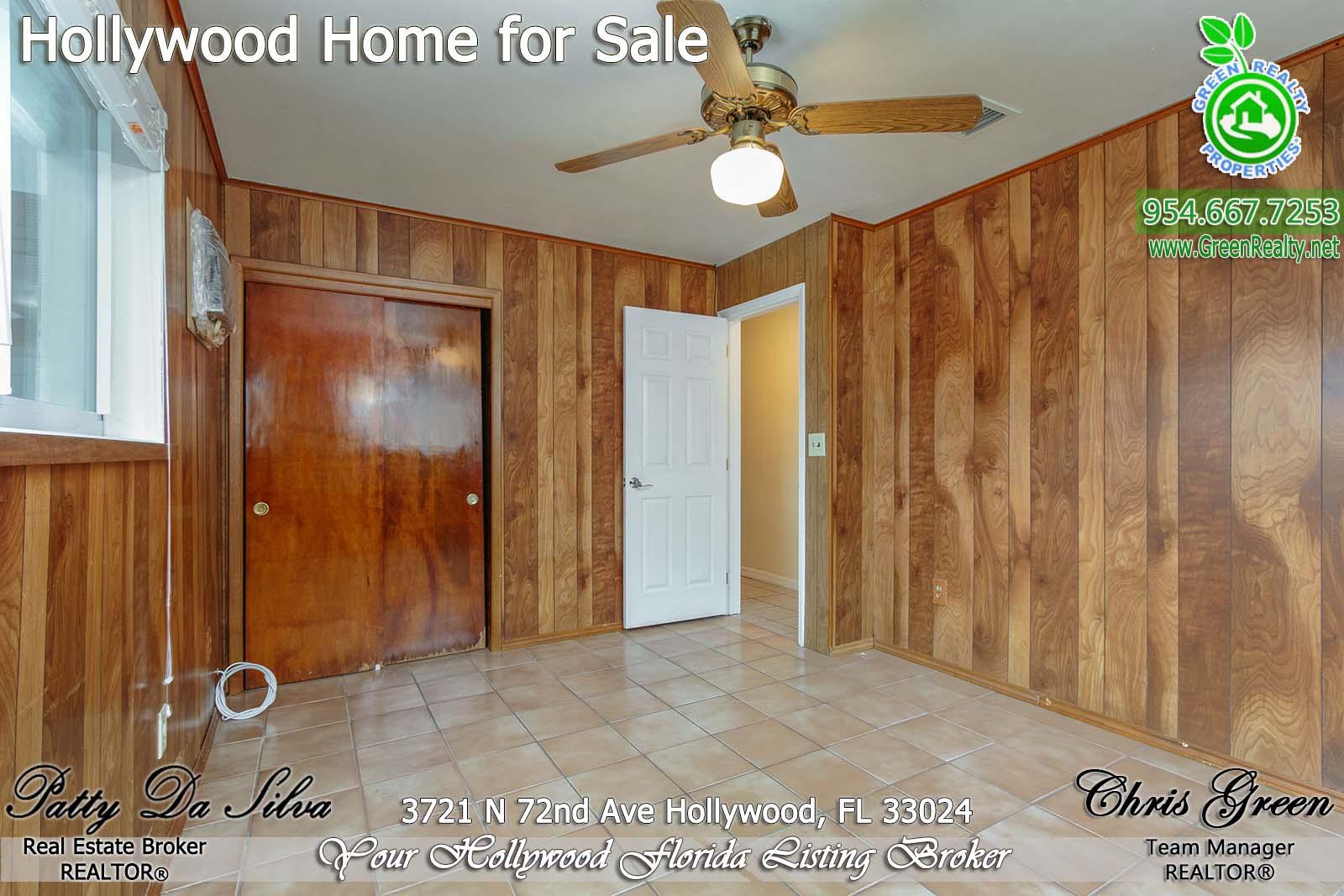 19 Hollywood Florida Real Estate Listing Patty Da Silva Green Realty properties (18)
