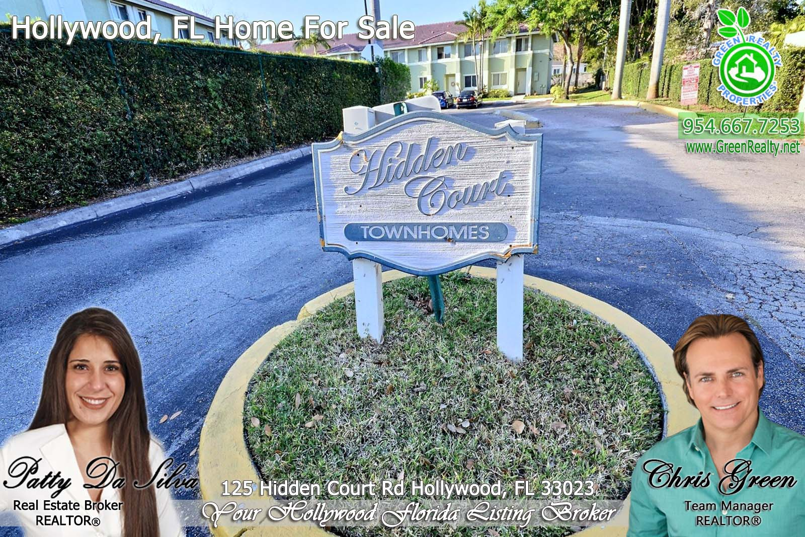 20 Hollywood Florida REALTORS (4)