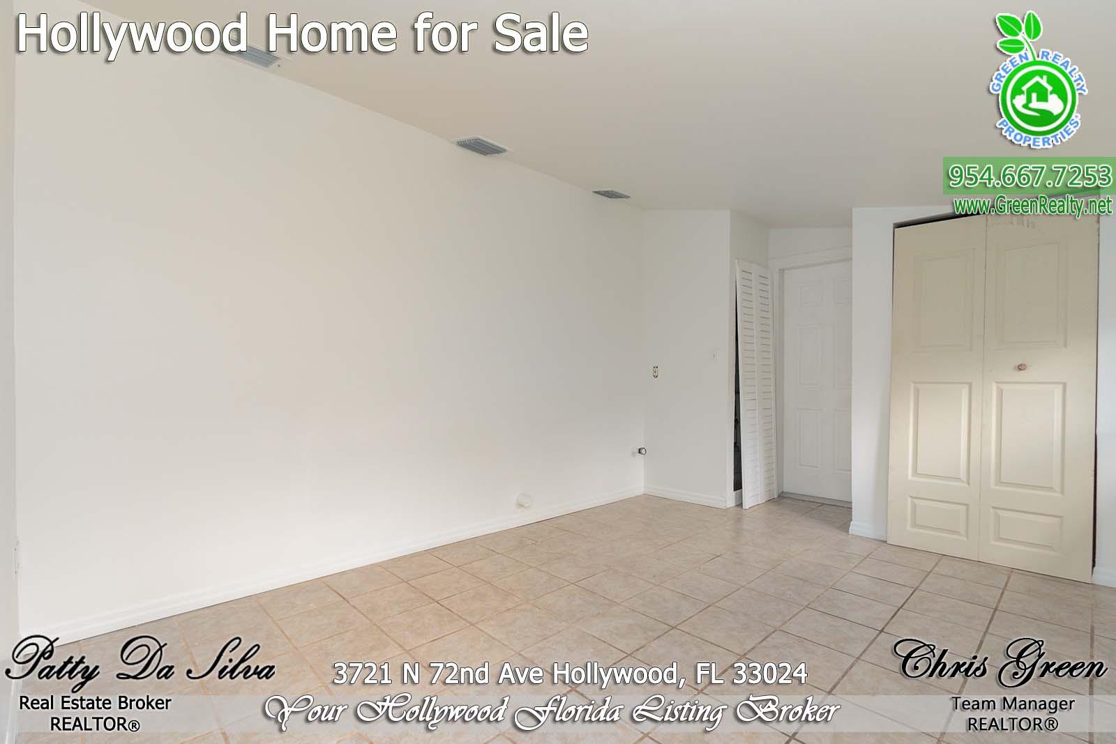20 Hollywood Florida Real Estate Listing Patty Da Silva Green Realty properties (21)