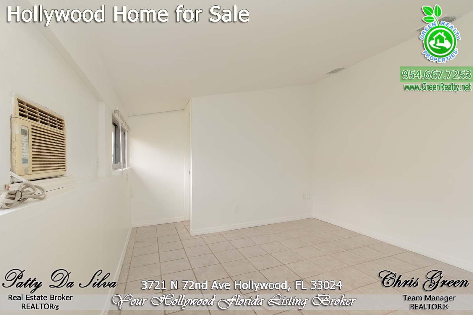 21 Hollywood Florida Real Estate Listing Patty Da Silva Green Realty properties (22)