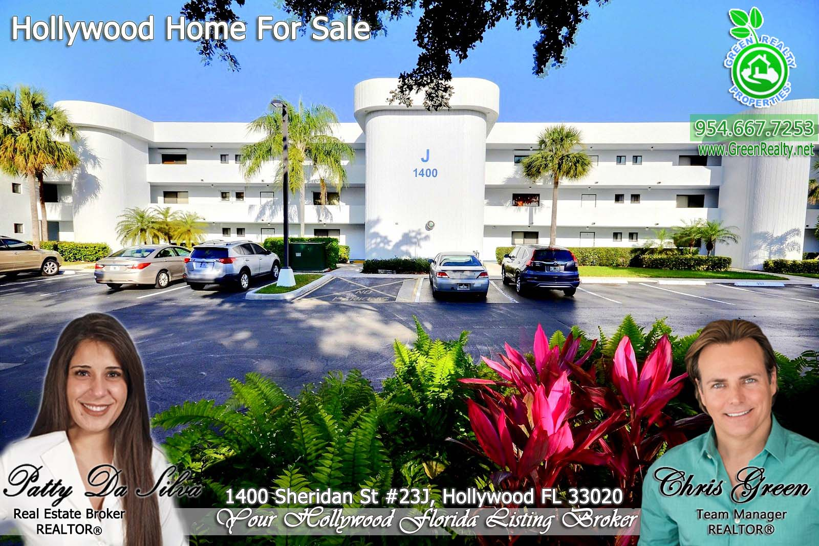 23 Hollywood Florida Real Estate (2)