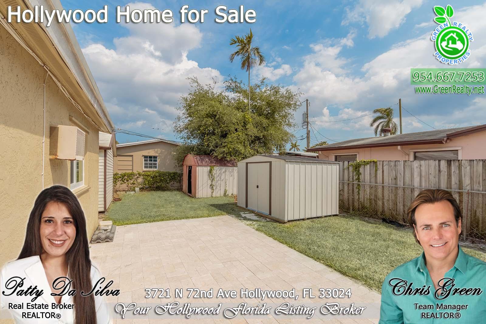 24 Hollywood Florida Real Estate Listing Patty Da Silva Green Realty properties (4)