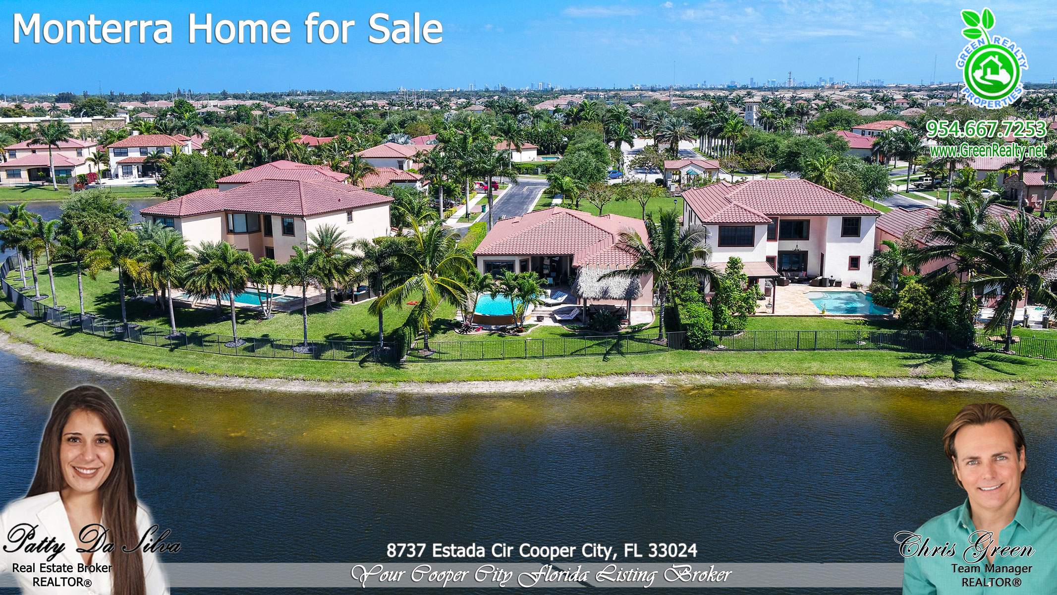 37 homes for sale broward county