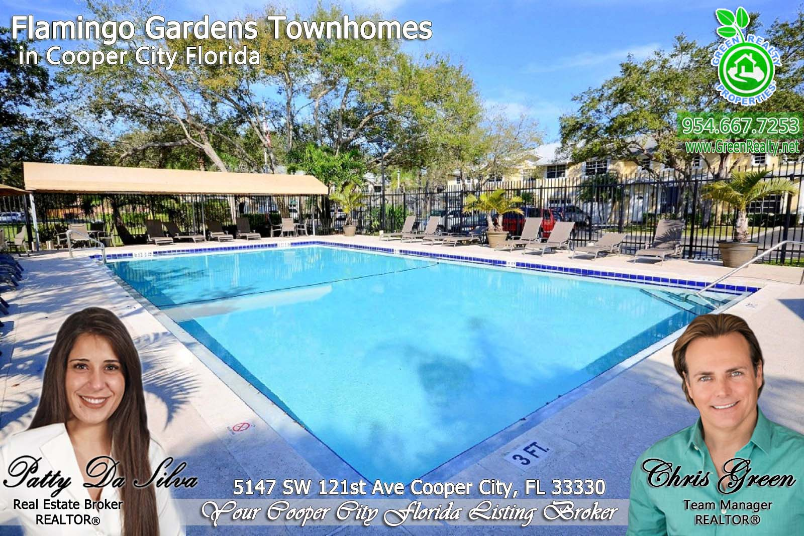 39 Flamingo Townhomes Cooper City Florida Patty Da Silva REALTOR (4)