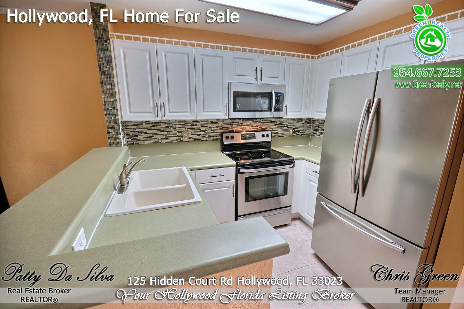 4 Hollywood Florida Homes For Sale (3)