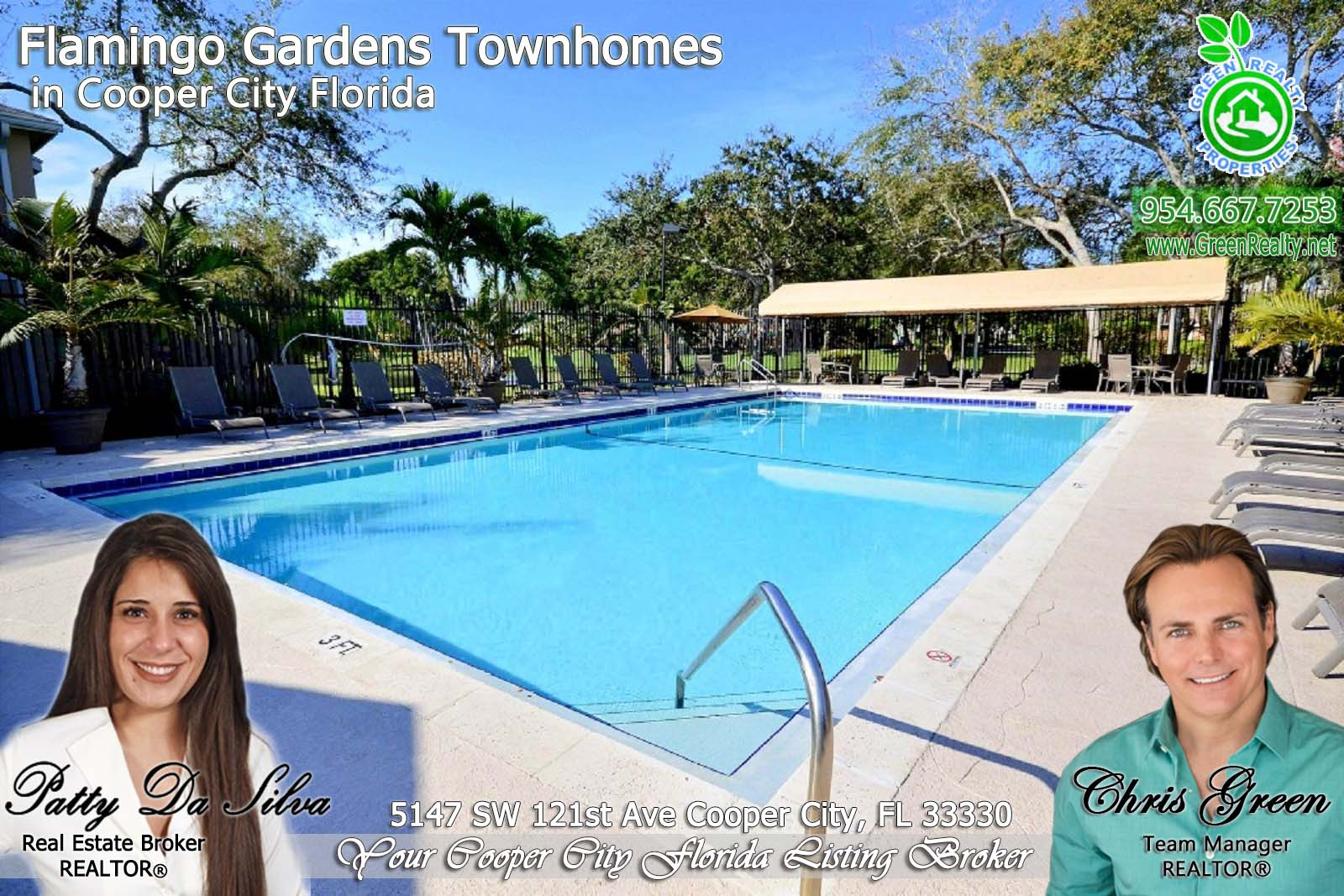 40 Flamingo Townhomes Cooper City Florida Patty Da Silva REALTOR (3)