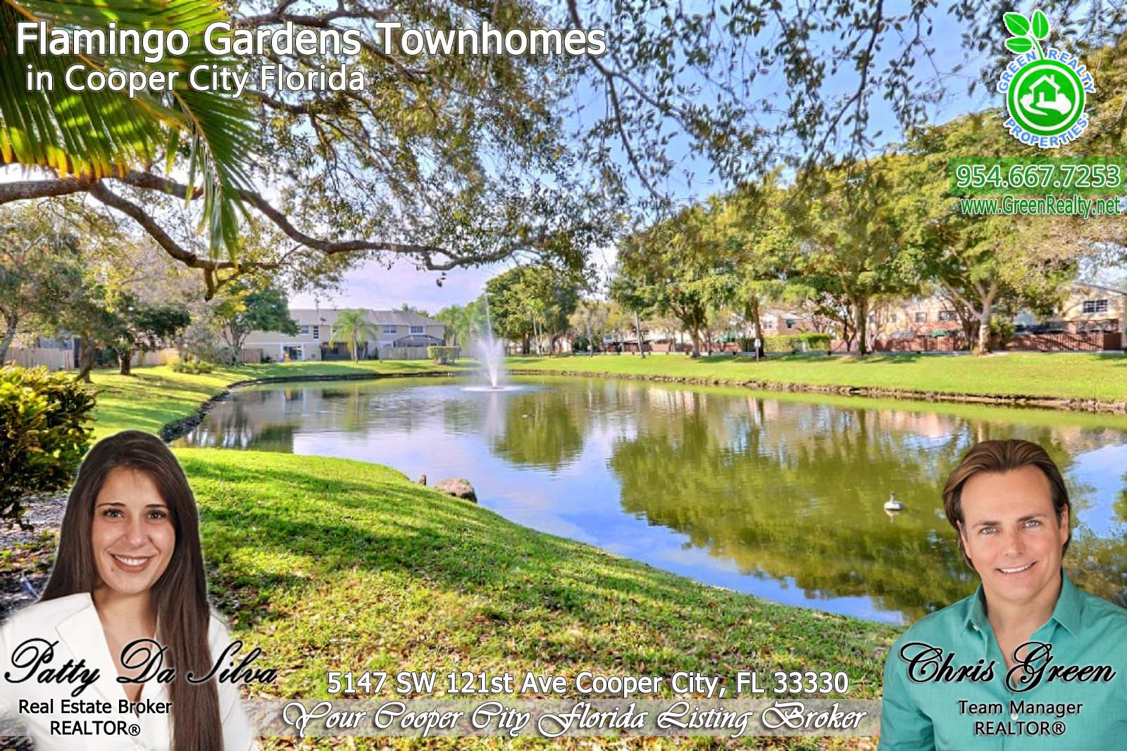 41 Flamingo Townhomes Cooper City Florida Patty Da Silva REALTOR (5)
