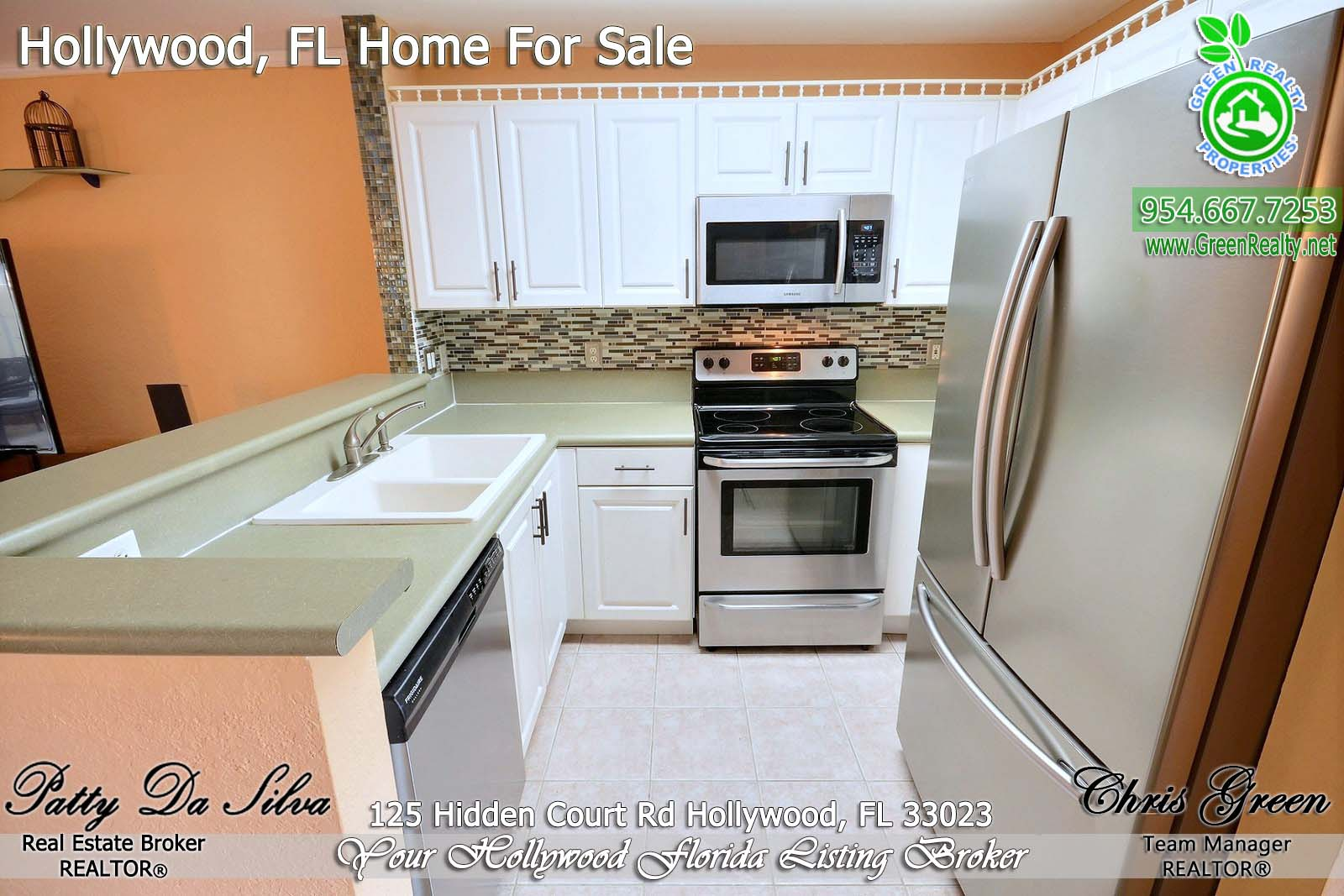 6 Hollywood Florida Homes For Sale (4)
