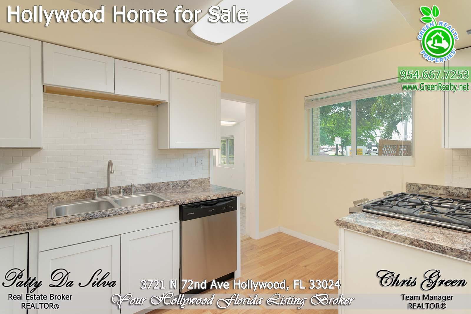 6 Hollywood Florida Real Estate Listing Patty Da Silva Green Realty properties (9)