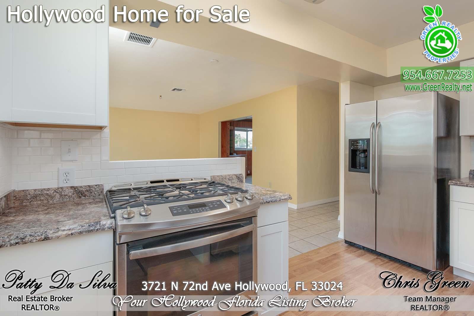 7 Hollywood Florida Real Estate Listing Patty Da Silva Green Realty properties (8)