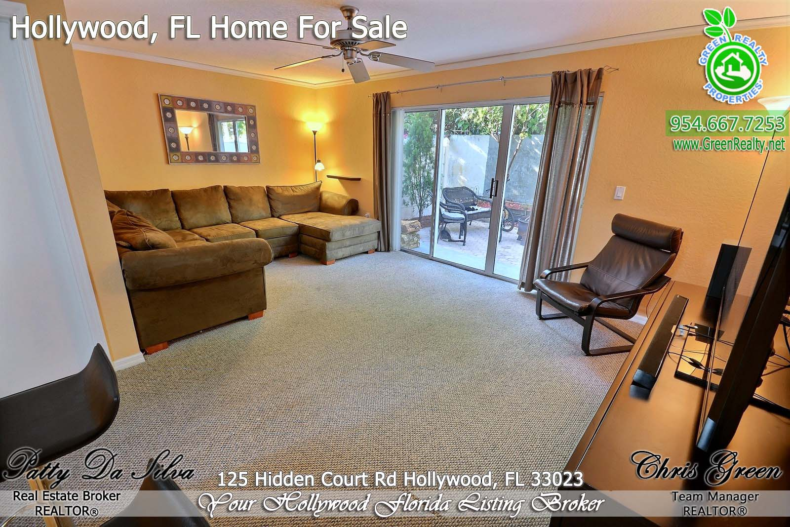 8 Hollywood Florida Homes (2)