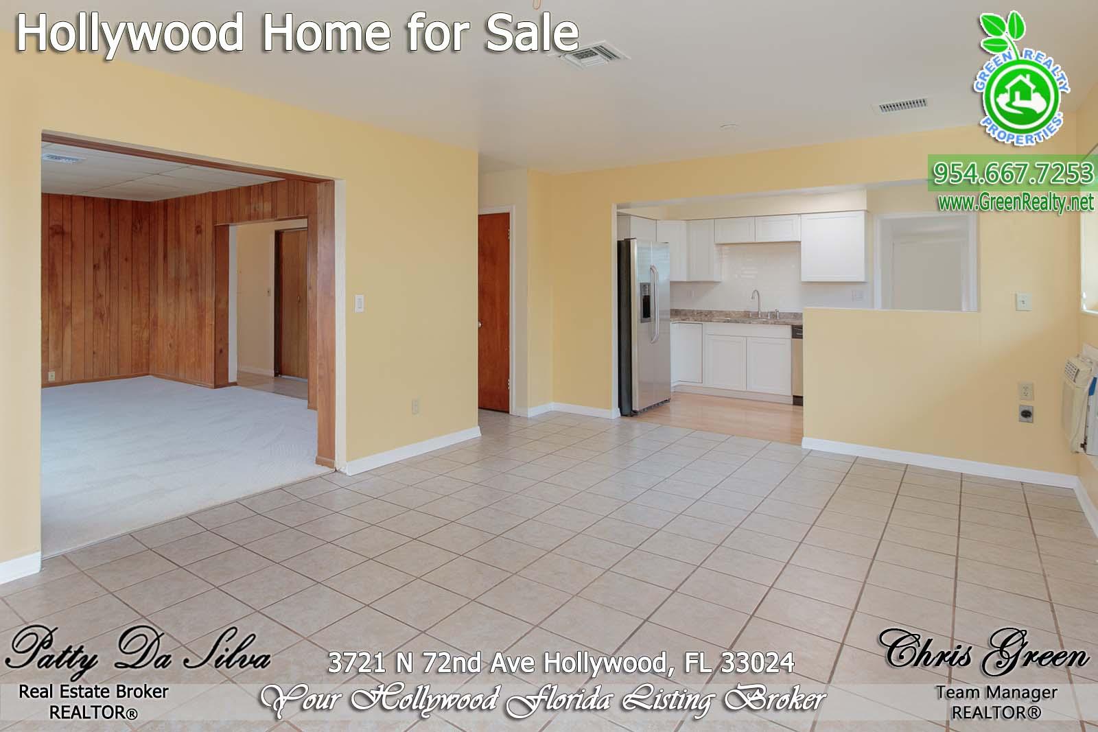 8 Hollywood Florida Real Estate Listing Patty Da Silva Green Realty properties (6)