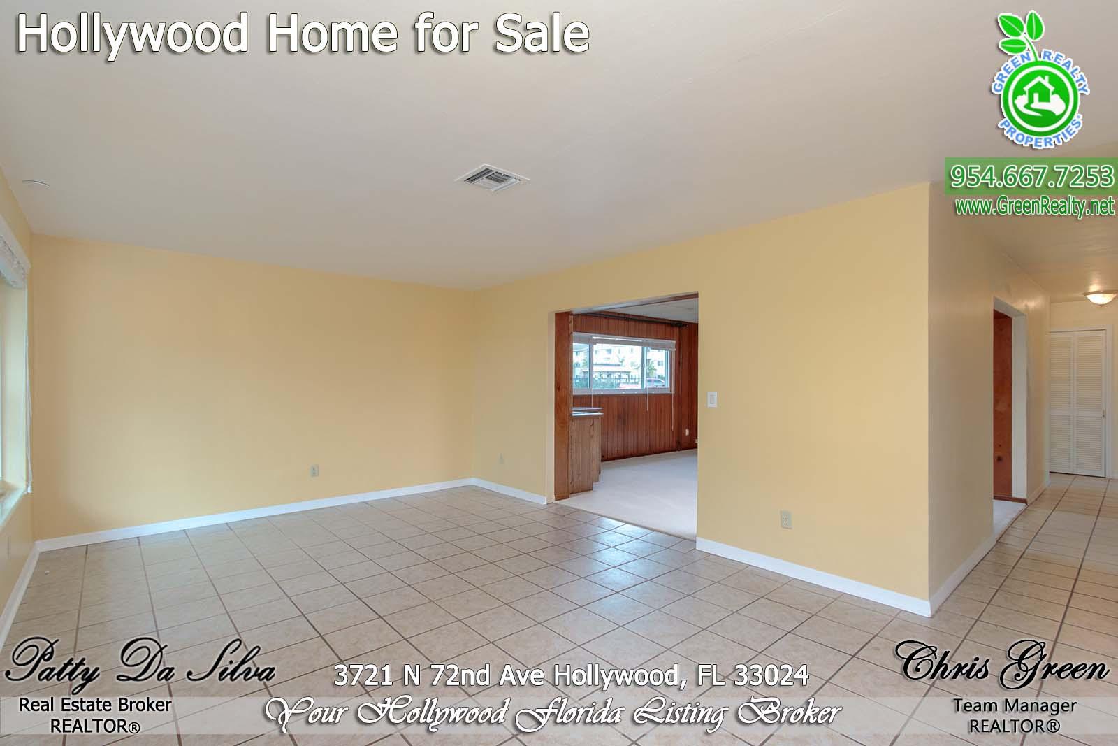 9 Hollywood Florida Real Estate Listing Patty Da Silva Green Realty properties (7)